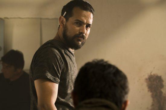 Alejandro Edda as Marco Rodriguez - Fear The Walking Dead Saison 2 Épisode 12 - Photo Credit: Richard Foreman Jr/AMC