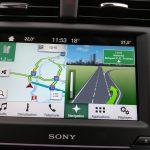 Navigation à deux écrans - SYNC 3
