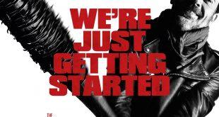 The Walking Dead Saison 7 - Negan