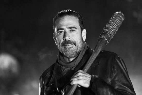 The Walking Dead Saison 7 - Negan