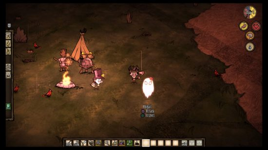 Don't Starve Together: Console Edition