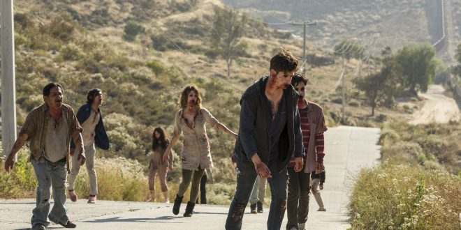 Infected - Fear the Walking Dead - Saison 2 Épisode 14 - Photo : Peter Iovino/AMC