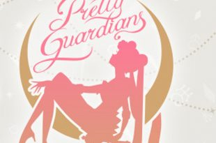 Fan Club Sailor Moon Pretty Guardian