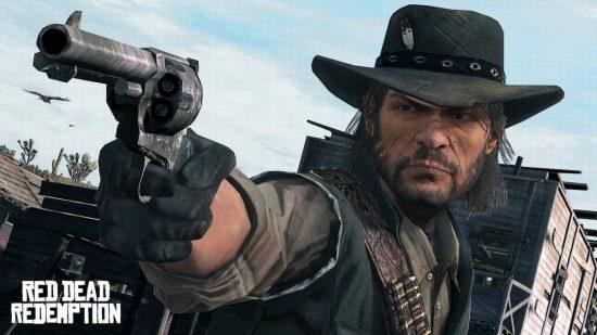 Nous ignorons si le jeu sera une suite à Red Dead Redemption ou un épisode antérieur. Reverrons-nous John Marston? | Red Dead Redemption 2