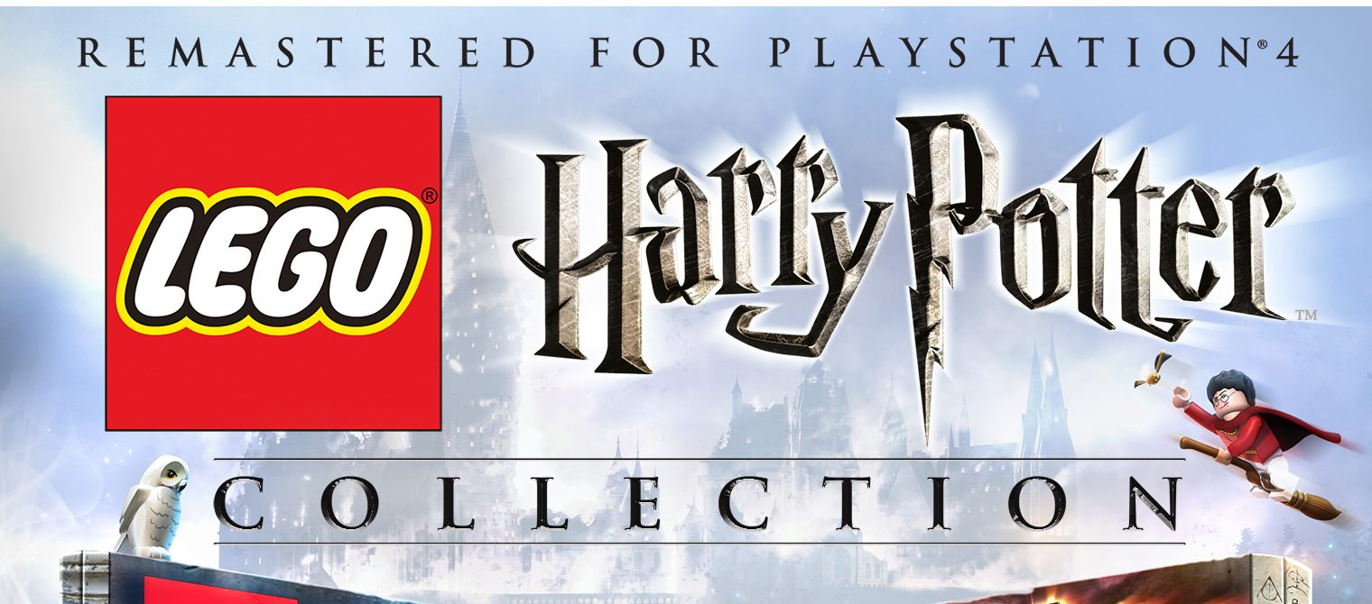 LEGO Harry Potter Collection sur PlayStation 4