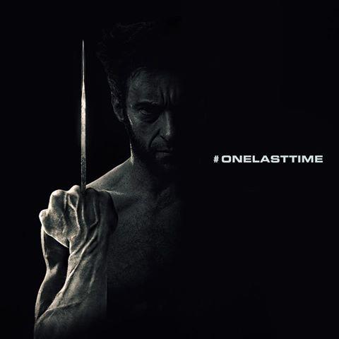 Une dernière fois | Logan: le dernier Wolverine