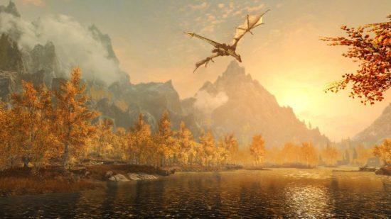 Des améliorations au niveau de la luminosité ont été apportées à l'engin graphique original du jeu | Skyrim Special Edition