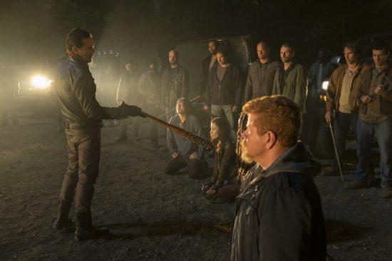 The Walking Dead Saison 7 Épisode 1 - Negan, Negan et encore Negan