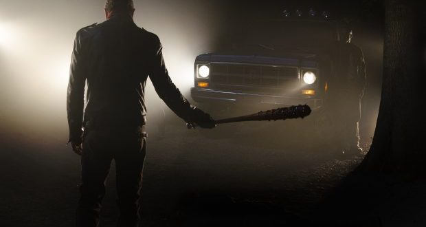 The Walking Dead Saison 7 Épisode 1 - Negan, Negan et encore Negan