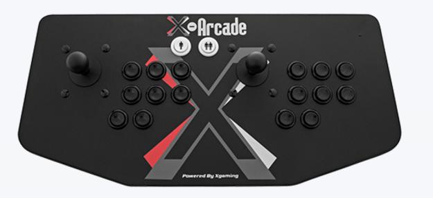 Contrôleur X-Arcade