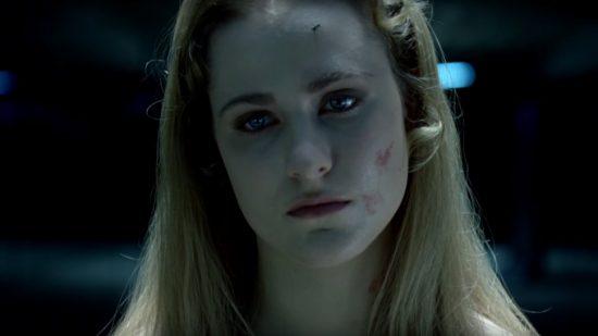 Evan Rachel Wood dans le rôle Dolores Abernathy | Westworld
