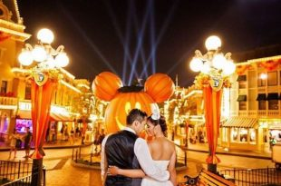 Disney Weddings : Louer Disney au complet pour se marier? Oui, je le veux!