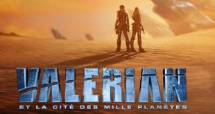 Valérian et la cité des mille planètes. Crédit: Les Films Séville