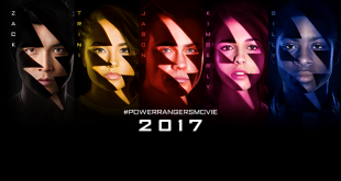 Power Rangers Movie Reboot | Source: comingsoon.net