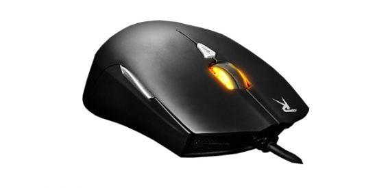 Souris GAMDIAS Ourea FPS Optical Gaming Mouse