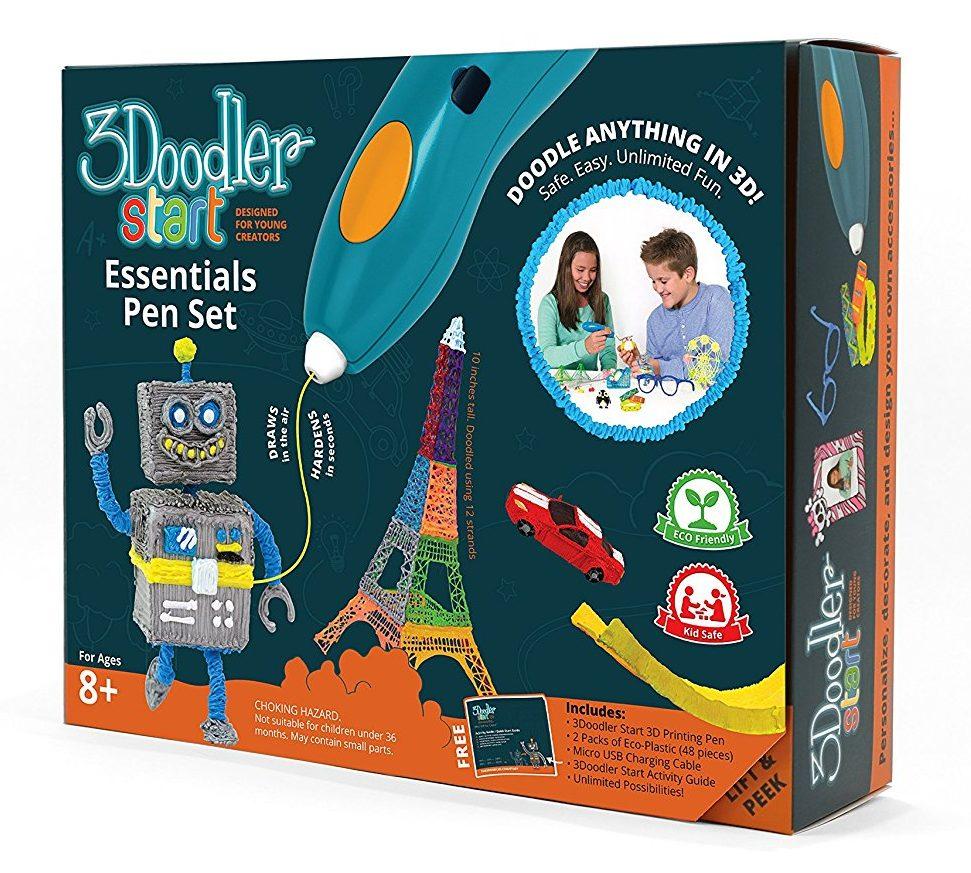 Cadeau de Noël - 3Doodler Start
