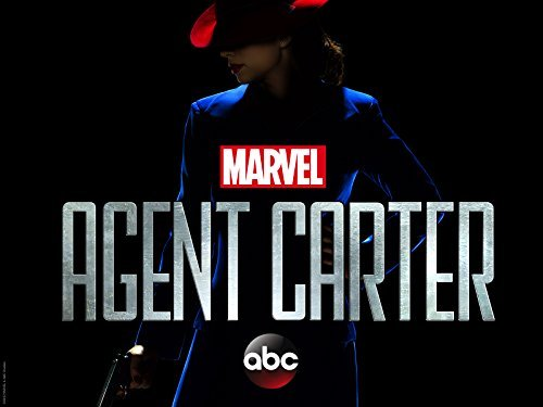 Marvel Agent Carter | Le Noël geek de Dominique