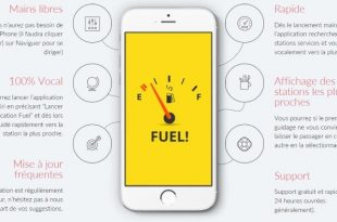 Application Fuel