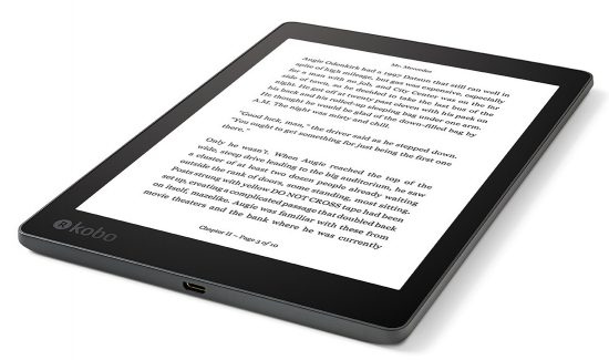 Aurora One | Kobo