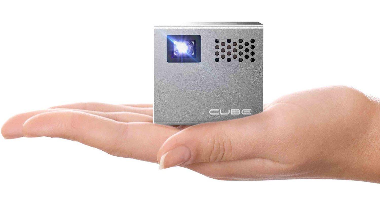 Cadeau de Noël - RIF6 Cube