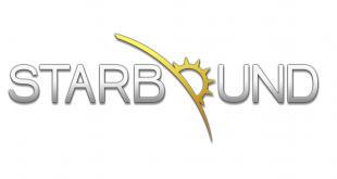 Starbound | Logo