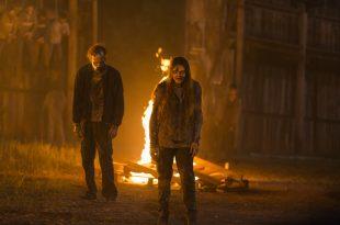 Walkers - The Walking Dead Saison 7 Episode 5 - Photo: Gene Page/AMC