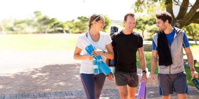 Tomtom Fitness Tracker