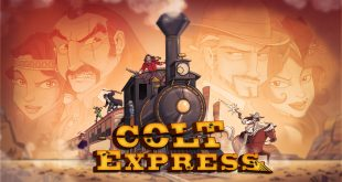 Colt Express en version numérique
