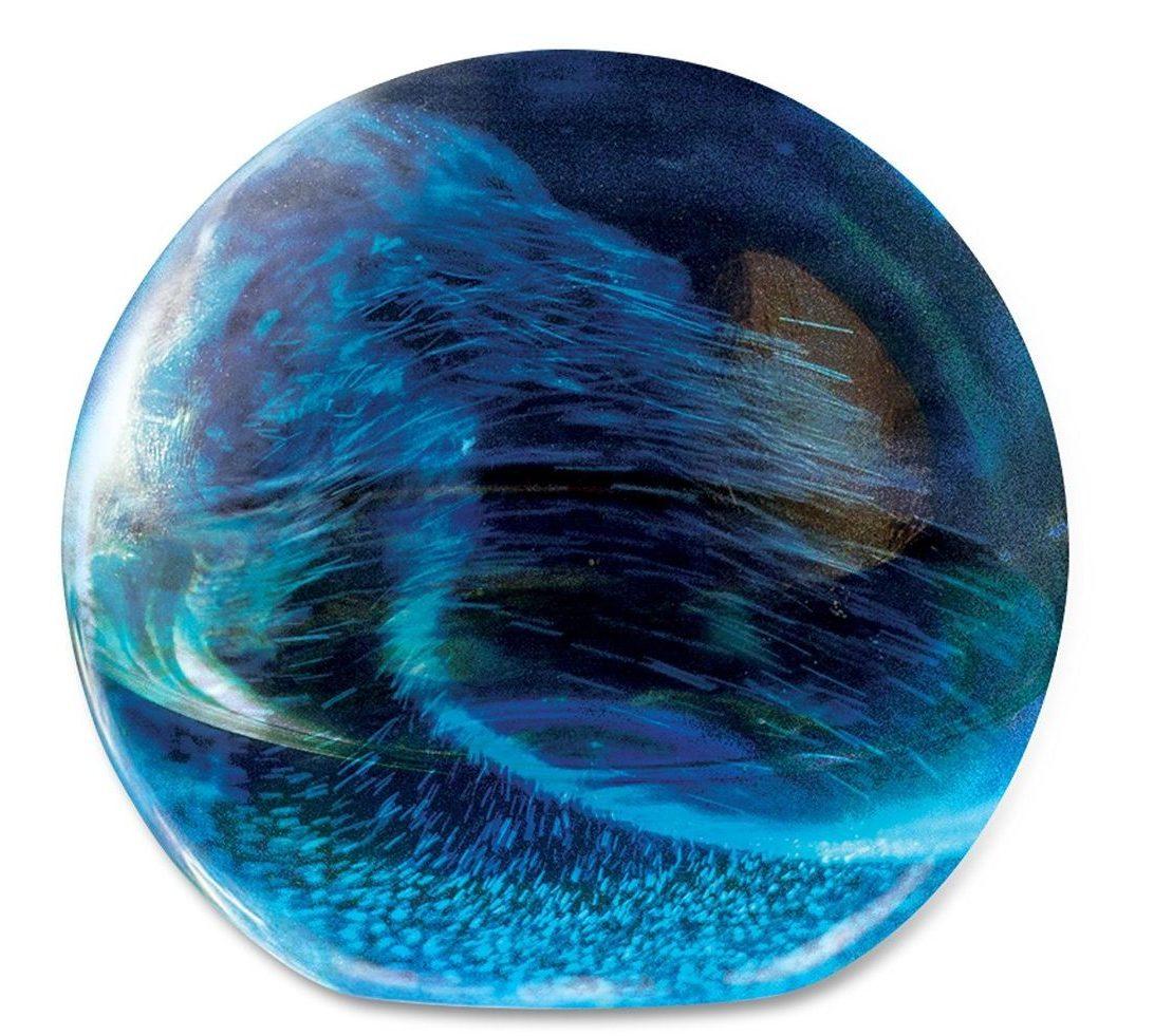 Cadeau de Noël - Dino Sphere