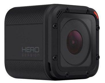 Cadeau de Noël - GoPro Hero Session