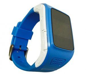 Montre Enfant IGPS Bleu