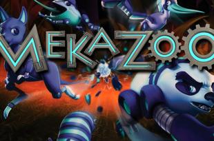 Mekazoo