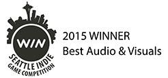 SIGC - Best Audio & Visuals Award 2015