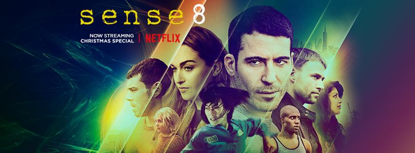 Sense8 - Saison 2 - De retour le 5 mai