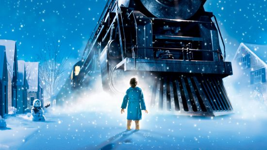Source : Cineplex Entertainment | The Polar Express 3D