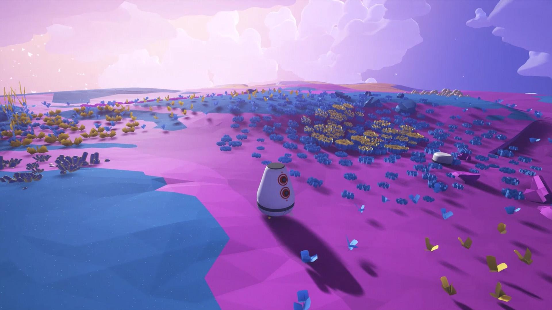 Astroneer : Un jeu d'espace qui est passé sous les radars