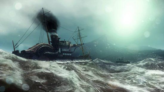 Dreadful Wale | Dishonored 2