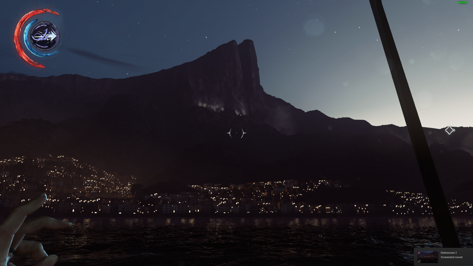 Karnaca la nuit | Dishonored 2
