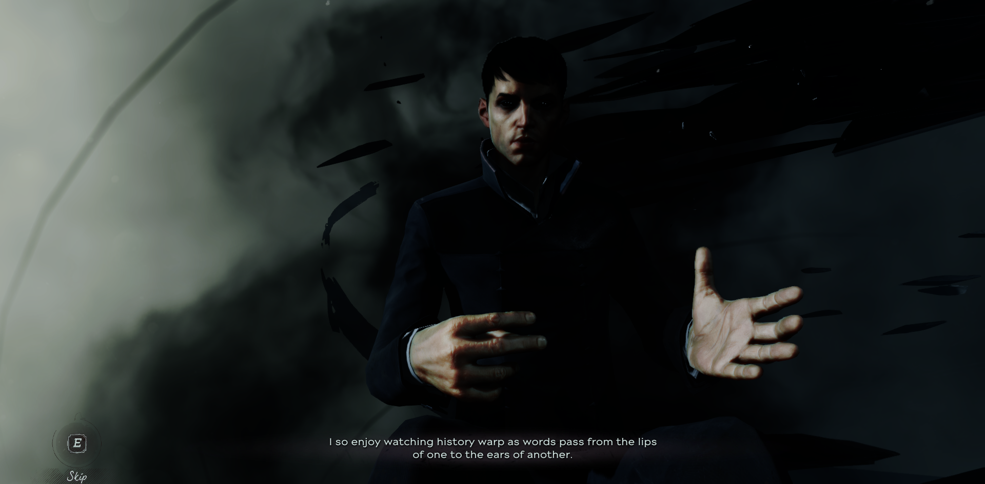 Outsider | Dishonored 2
