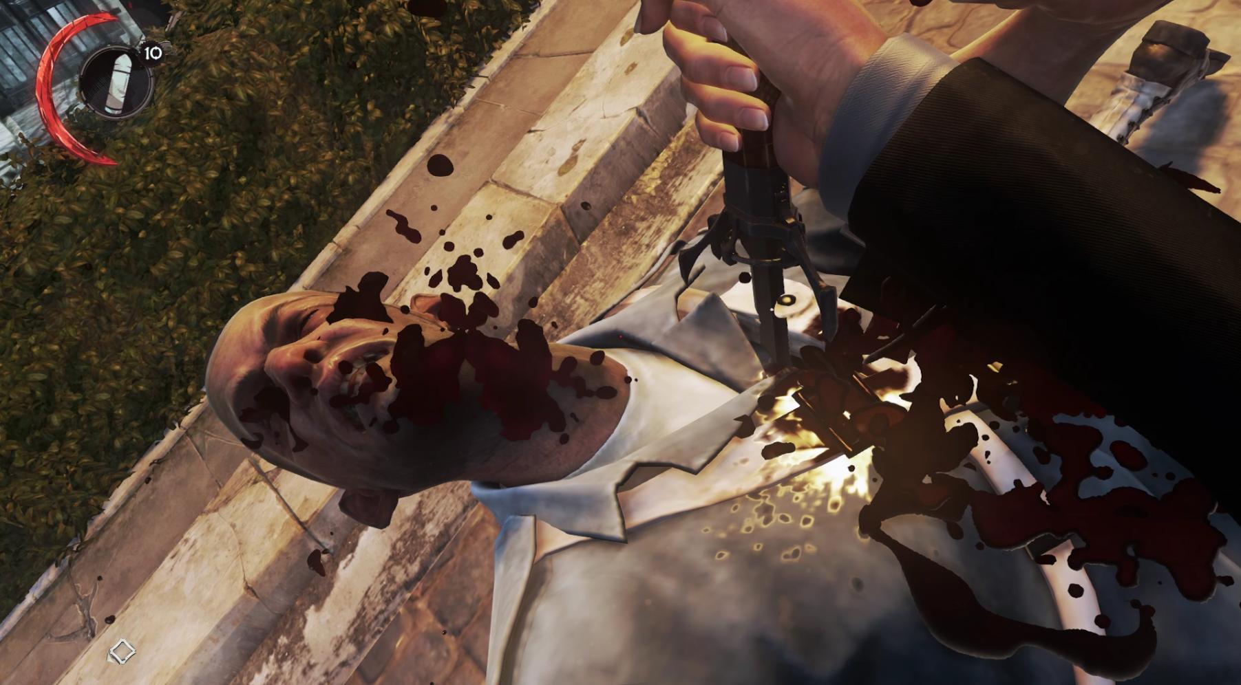Tuer des ennemis | Dishonored 2