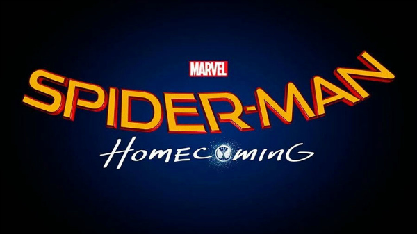 Logo : Spider-Man: Homecoming