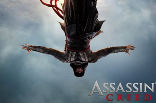Assassin's Creed - Le Film