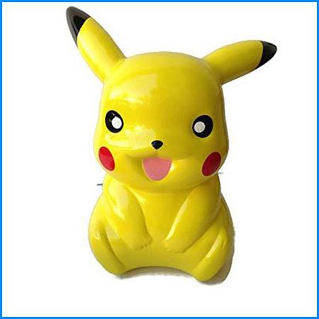 Échanges de cadeaux geek à moins de 20$ - Pikachu