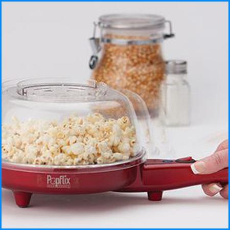 Échanges de cadeaux geek à moins de 20$ - Popcorn