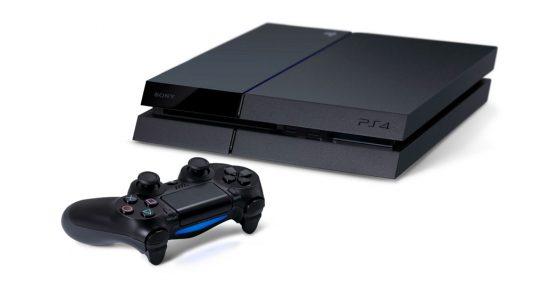 La Playstation 4 de Sony, la console la plus vendue de la nouvelle génération