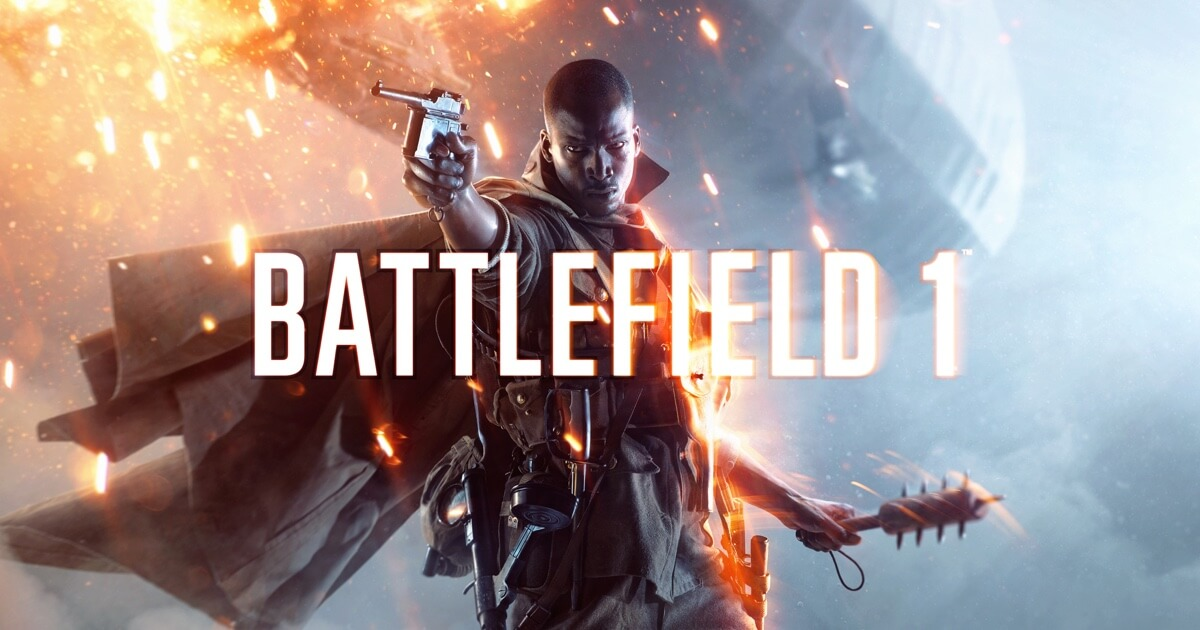 Battlefield 1, Dice