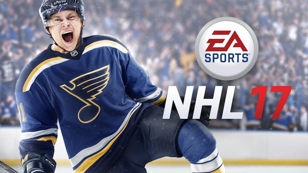 NHL 17, EA Sports
