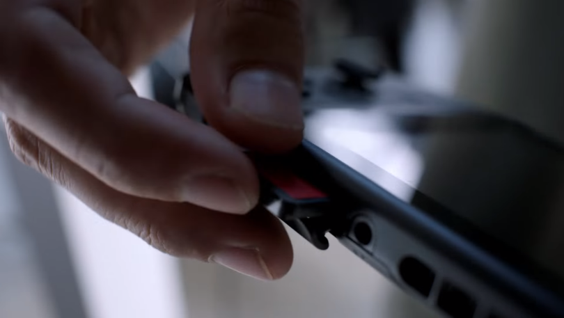 Nintendo Switch cartridge