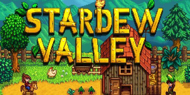Stardew Valley – Le multijoueur bientôt chez vous avec la mise à jour 1.3