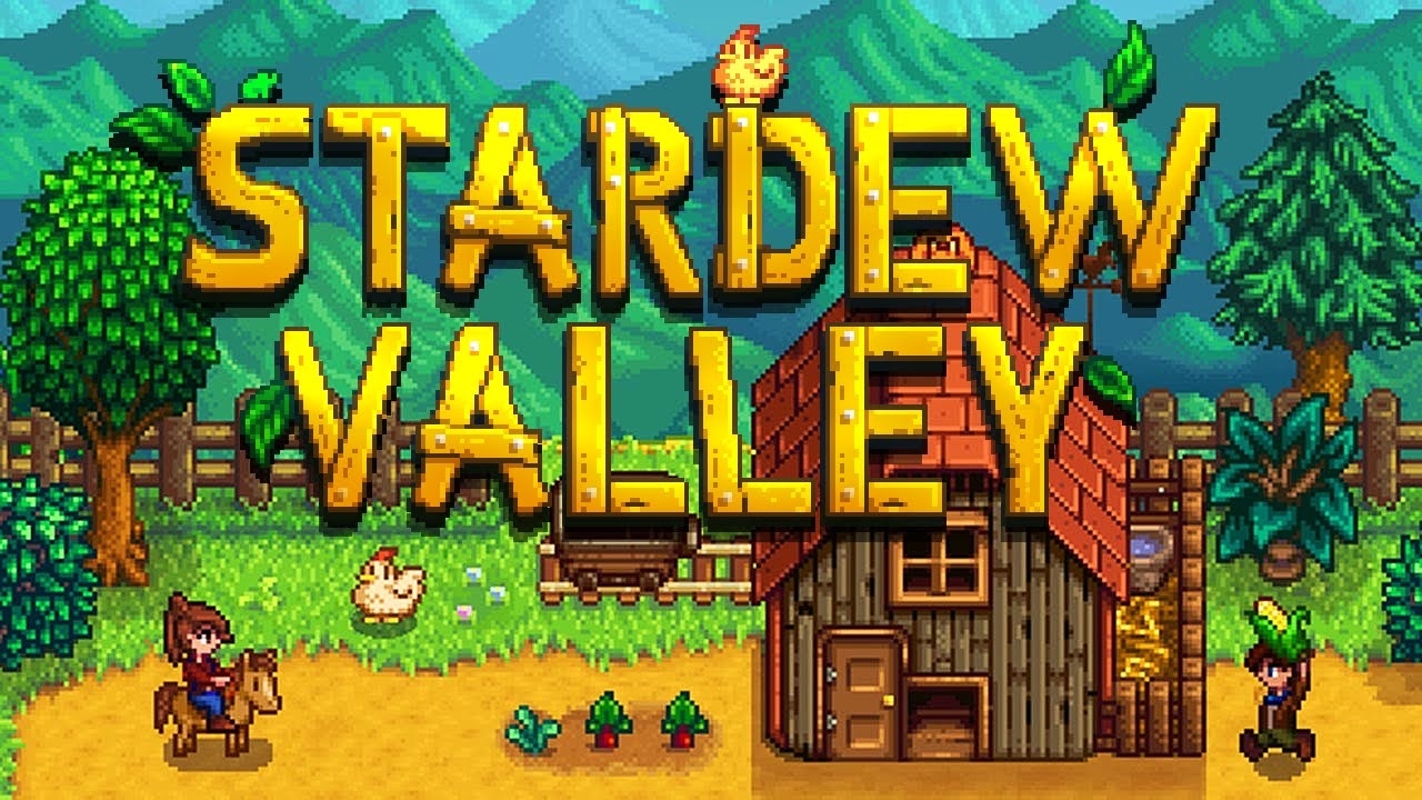 Stardew Valley, Concerned Ape